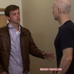 Arrogant Straight Man Aiden Fucked Hard & Humiliated