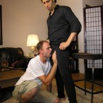 NYSM – Full Service For Hung Straight Paco