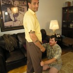 NYSM – Handsome Married Brent Gets His Cock Sucked