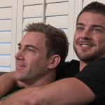 Manly, Muscled Stud Willis Pounds Aidan Hard & Raw