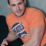 Straight Fraternity Caleb – Blowing A Handsome Young Bodybuilder