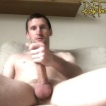 Rate These Guys – Horny Naked Straight Guy Jon Lambourne Strokes It
