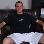 SpunkWorthy – Massive Cumshot From Hung Military Stud Mike