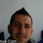 Hairy Eddie Cambio Pleasures Himself At Home