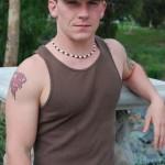 Navy Stud Chad & His Big Weapon