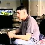 Str8BoyzSeduced – Young Italian Thug Tony Serviced Again