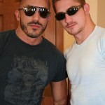 Two Gorgeous Manly Fuckers – Dayton and Alessio