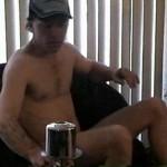Vinnie Russo Services Straight Amateur Man Johnny