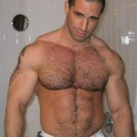 Hung, Hairy Straight Men Showing Off For Their Girlfriends