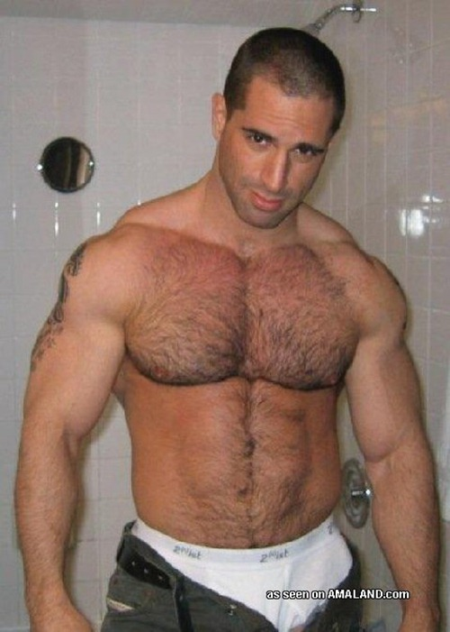 from Rodolfo hairy well hung gay men sex photos