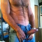 Boyfriend Nudes – Hung Straight Dudes Shoot Their Own Photos