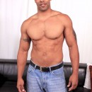 Big, Hot & Sexy Black Stud Robert Axel