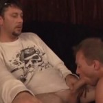 Aggressive Big-Dicked Motherfucker Fucks Another Dude Very Hard