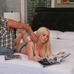 Hetero Hunk Cody Jo Bones His Girlfriend With His Monster Cock