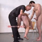 Two Thugs Fuck and Humiliate Straight Boy