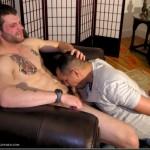 Hot Straight Cop Jimmy Gets Blow Job
