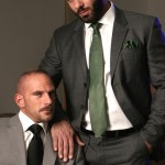 Men At Play – Mature Studs Samuel & Alex Having Fun in the Office