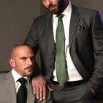 Men At Play – Mature Studs Samuel & Alex Having Fun in the Office