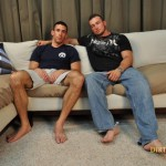 Devin Draz Fucks Luke Extremely Hard And Dirty