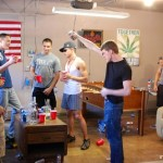 FraternityX – Breeding the Owner of the Smallest Dick