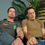 Dirty Tony– 4 Beautiful Straight Men, 8 Loads Of Hot Cum on the Table