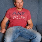 Bait Buddies – First Gay Experience for Manly Straight Alex Adams