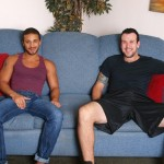 Bait Buddies – Straight Men Johnny & Damian Flip-Flop Fucking