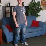 Bait Buddies – Cute Hetero College Boy Duncan Nails Joey