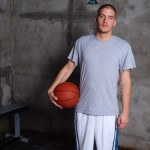 Engaged & Very Masculine Straight Basketball Player Ty Gets Serviced