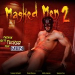 Jizz Orgy – Orgy With Masked Men & Double Penetration