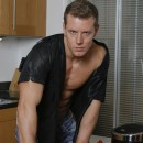 Mike Boss – Straight Scoundrel With HUGE and Hard Cock