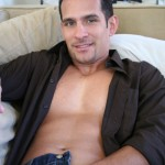 Latin Hunk Armando is Back