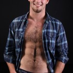 Stone – Hot, Hairy, Masculine, Straight Dude With Killer Smile