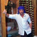 "StagHomme – Exceptionally Hot Men Fucking in Moorish Iberia (""Al-Andalus 2"")"