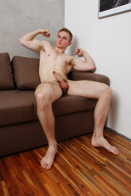 gorgeous naked young jocks