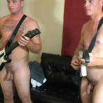 My Straight Buddy – Four Straight Marines Hold Wild Jerkoff & Pissing Contests