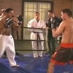 JocksStudios – Two Hot Kickboxers Robert Balint and John Valko