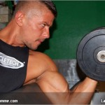 Late Nite Sweat With Goran And Tomyhawk