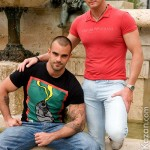 "Lucas Kazan – Latin Hunks Damien Crosse & Ettore Tosi Fucking (""When in Madrid"")"