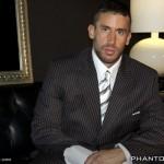 Phantom Lover – Logan Scott and Francesco D'macho Fucking Hard