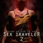 Sex Traveler Colby Keller Pounds Young JD Phoenix Very Hard