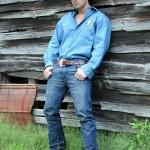 Five Hot Cowboys In Big Ole Gangbang