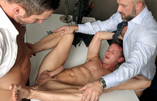 gallery young naked men tied up
