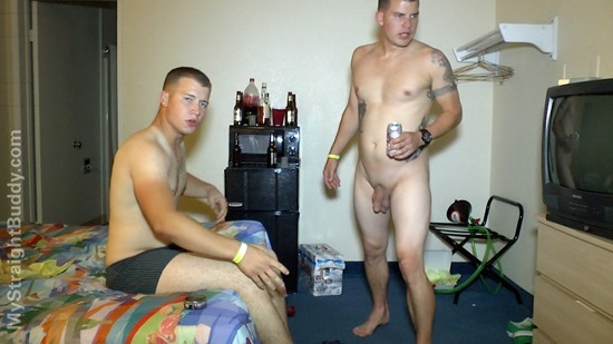 Straight boys hiding the woods sex and nude 9