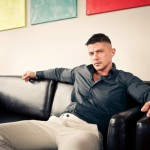 Manly Studs Dato Foland & Goran Fuck At A Job Interview
