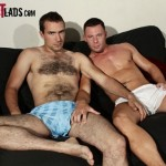 Hard Brit Lads – Hot Hairy Guy Pounded By Theo's Big Fat Cock