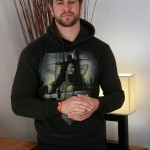 Straight Rugby Player Cory Gets His First Massage & Helping Hand From a Guy