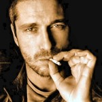 Hunk Du Jour – Gerard Butler – Masculinity Is Fashionable Again