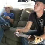 My Straight Buddy – Bromance Between Two Horny Straight Marines