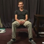 Cute Handsome Straight Lad Cameron At His First Porn Audition
